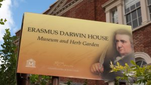museum-garden-welcome-board